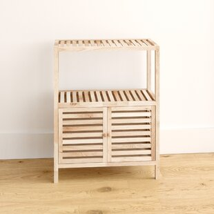 Bak 68 X 86cm Wooden Free Standing Cabinet By Brambly Cottage