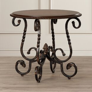 Glen End Table Darby Home Co