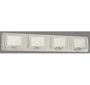 DVI Chaparral 4-Light Bath..