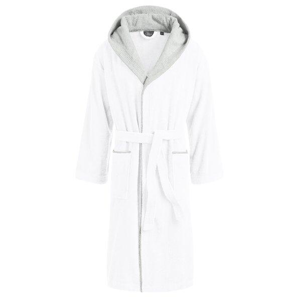 Egeria Cairo Unisex Dressing Gown & Reviews | Wayfair.co.uk