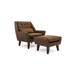 Stuart Lounge Chair by Kardiel