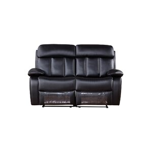 Dunbar Reclining Loveseat by American Eagle ..
