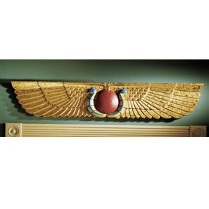 Egyptian Wall Decor egyptian home decor | wayfair