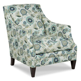 Kirby Armchair by Fairfield Chair