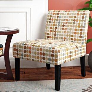 Zipcode Design Drury Slipper Chair