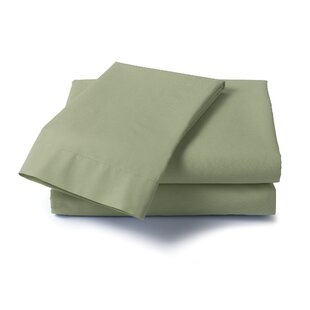 Hard To Fit 400 Thread Count Twin Extra Long Sheet Set by Dreamz Design