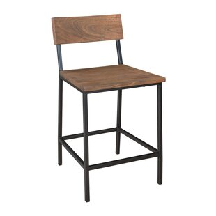 Sonnier Solid Wood Dining Chair (Set of 2)