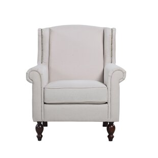Classic Armchair by Madison Home USA