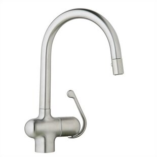 Grohe Ladylux Standard Pul..