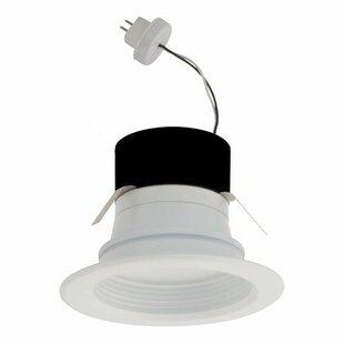 Elco Lighting Round Bi-Pin Insert Baffle 4