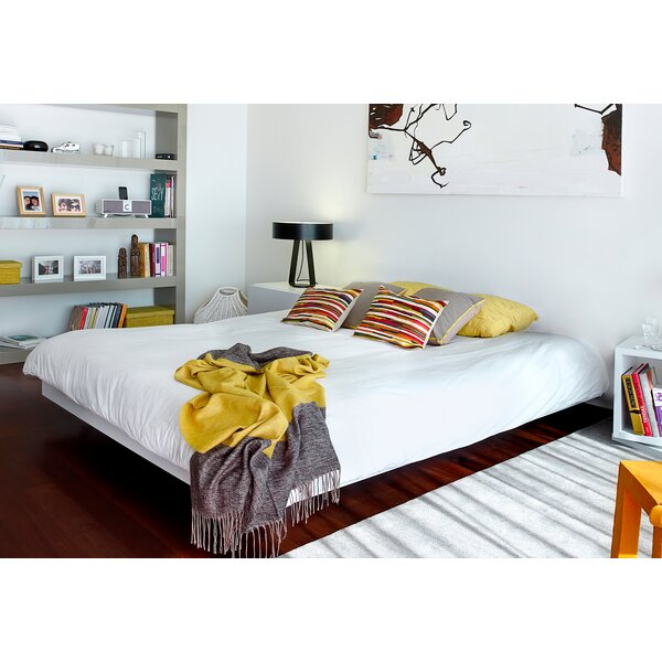Floating Bed | Wayfair