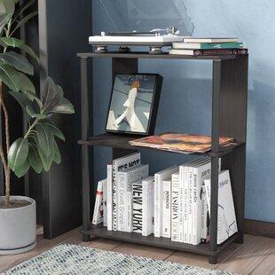 Lansing Etagere Bookcase by Ebern Designs