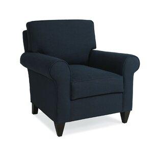 Portside Armchair by CR Laine