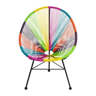 Acapulco Papasan Chair by Design Tree Home