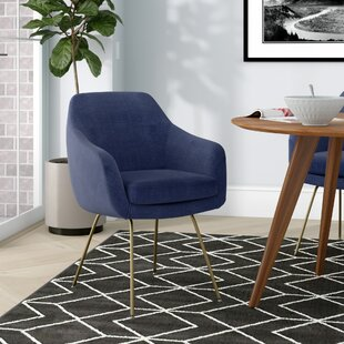 Courtney Upholstered Dining Chair by Lang..