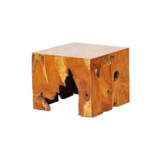 Ibolili Teak Root Cube