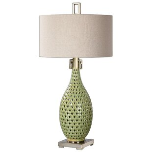 Chamoru 35.75 Table Lamp