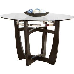 Vann Counter Height Pub Table by Orren Ellis