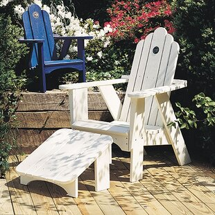 Uwharrie Chair Original Wood A..