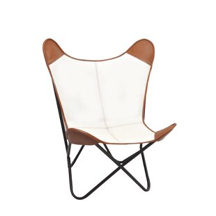 Reviews Astoria Butterfly Chair By Latitude Run