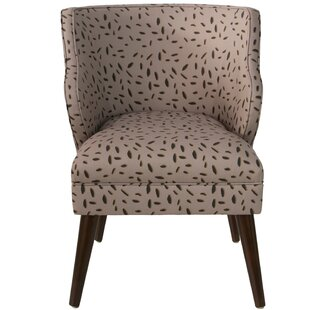 Palmer Armchair by Ivy Bronx