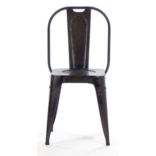 Side Chair by Zentique