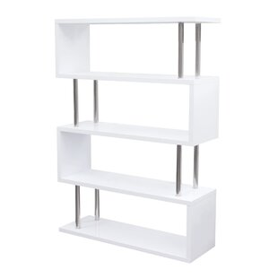 X-Series 67 Accent Shelves Bookcase