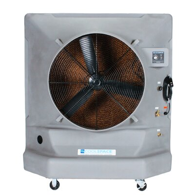 Avalanche 3600 CFM Evaporative Cooler Cool-Space
