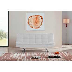 Oakland 3 Seater Clic Clac Sofa Bed By 17 Stories