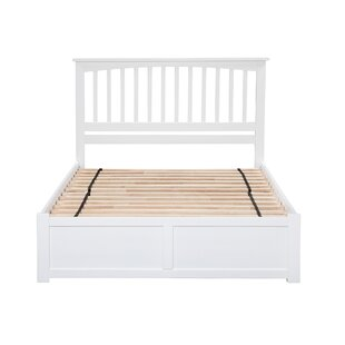 Tejeda Storage Platform Bed