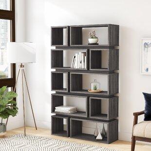 Wilmette Standard Bookcase