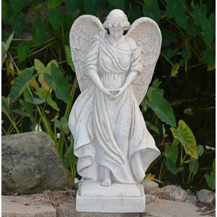 MPG Planters Angel Statue
