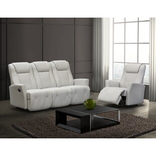 Lainee Reclining Configurable Living Room Set