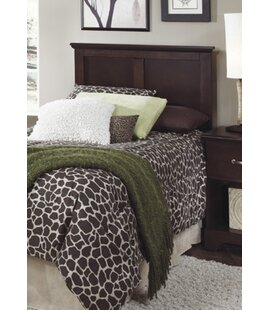 Signature Panel Headboard by Carolina Furniture Works, Inc.