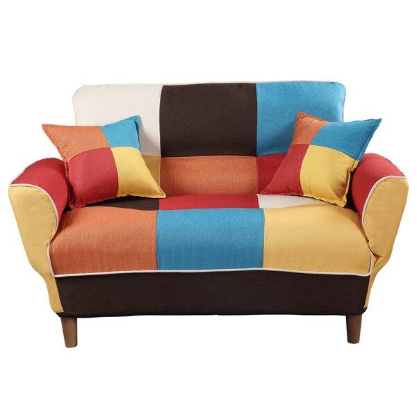 Terrific Small Couches For Small Spaces Wayfair Machost Co Dining Chair Design Ideas Machostcouk