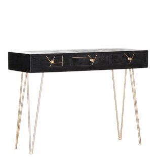 Kathleen Console Table By Canora Grey