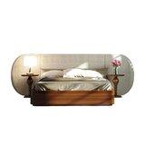 Kistner Standard 3 Piece Bedroom Set by Gracie Oaks