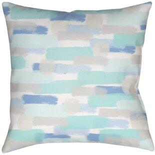 Chavers Indoor/Outdoor Throw Pillow
