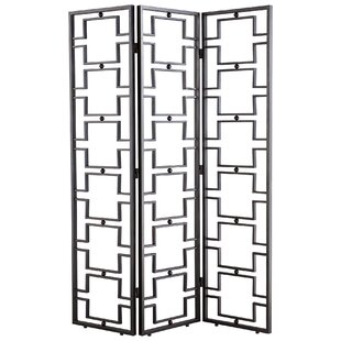 Agape Petition 3 Panel Rom Divider by Cyan Design