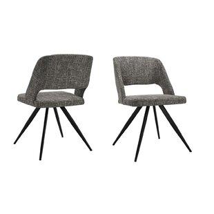 Brayden Studio Brighton Beach Side Chair (Set of 2)