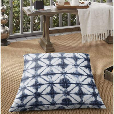 Katelyn Indoor/Outdoor Floor Pillow by Bungalow Rose Best #1