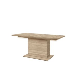 Pasillas Extendable Dining Table By Mercury Row