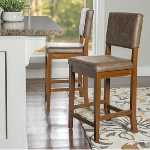 Lechner 24 Bar Stool