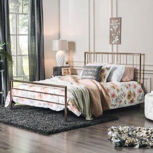 Mercer41 Tatum Panel Bed