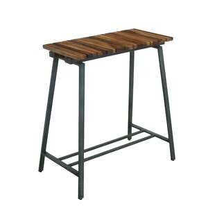 Bobb Dining Table by Williston Forge
