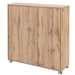 Mahlum 20 Pair Shoe Storage Cabinet By Brayden Studio