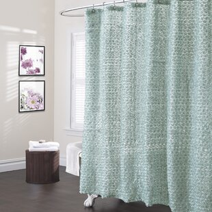 Orner Single Shower Curtain