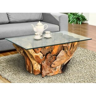 Compare Bozeman Coffee Table by Foundry Select