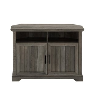 Ballenton Corner TV Stand For TVs Up To 50