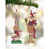 Moose Ornament Wayfair